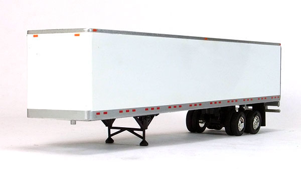 12-I018-CS - Tonkin Replicas 53 Dry Van Trailer