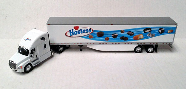 130039 - Tonkin Replicas Hostess Freightliner Evolution