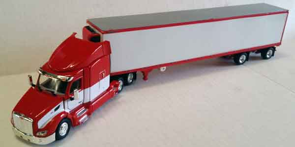 500013 - Tonkin Replicas Peterbilt 579