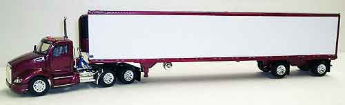 500043 - Tonkin Replicas Kenworth T680 Day Cab
