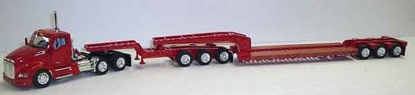 500048 - Tonkin Replicas Kenworth T680 Day Cab