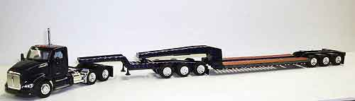 500049 - Tonkin Replicas Kenworth T680 Day Cab