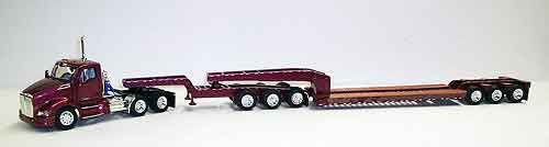 500050 - Tonkin Replicas Kenworth T680 Day Cab