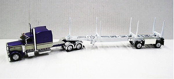 56005 - Tonkin Replicas Peterbilt 389
