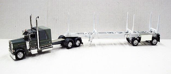 56026 - Tonkin Replicas Peterbilt 389