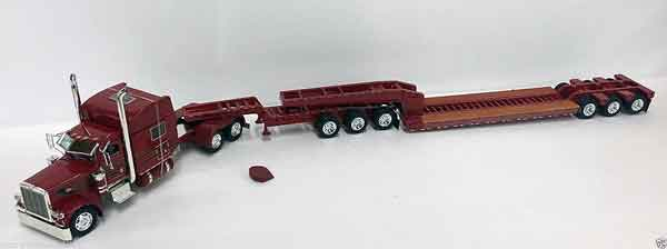 600034 - Tonkin Replicas Peterbilt 389