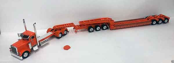 600035 - Tonkin Replicas Peterbilt 389