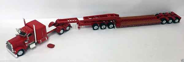 600036 - Tonkin Replicas Peterbilt 389