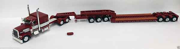 600046 - Tonkin Replicas Peterbilt 389