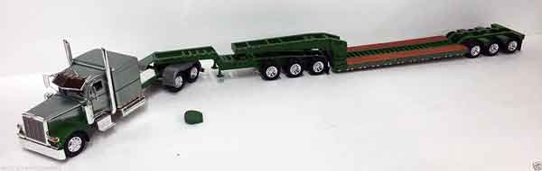 600048 - Tonkin Replicas Peterbilt 389