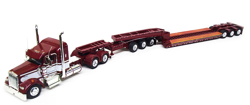 600054 - Tonkin Replicas Peterbilt 389