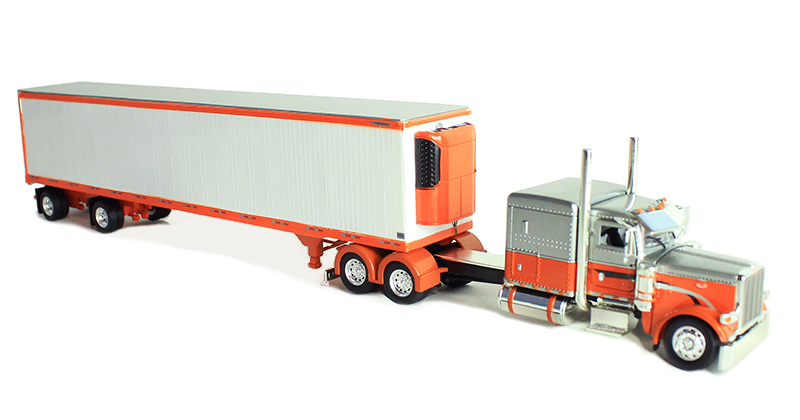 600056 - Tonkin Replicas Peterbilt 389