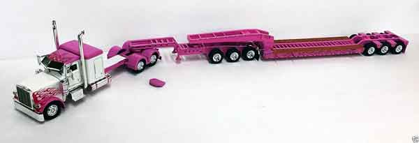 600060 - Tonkin Replicas Peterbilt 389