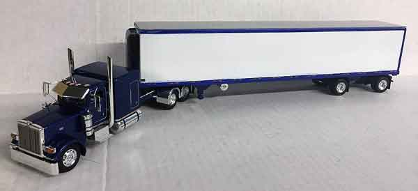 600069 - Tonkin Replicas Peterbilt 389