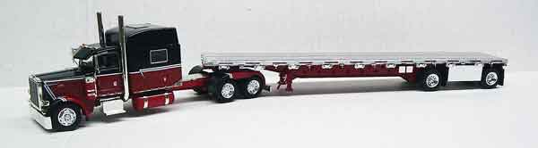 600073 - Tonkin Replicas Peterbilt 389