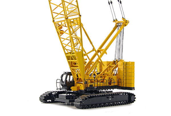 CK2750G - Tonkin Replicas Kobelco CK2750G Crawler Crane US Version