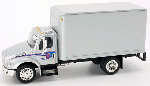 S00080 - Tonkin Replicas Freightliner M2 City Delivery Box Truck