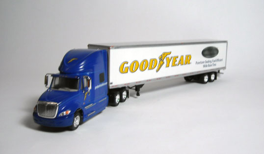 S2301342 - Tonkin Replicas Goodyear International Prostar