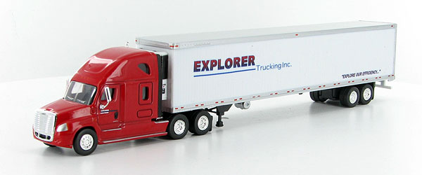 SP037 - Tonkin Replicas Explorer Transport Freightliner Cascadia