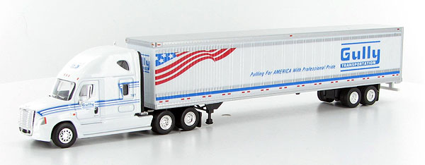 SP039 - Tonkin Replicas Gully Transport Freightliner Cascadia