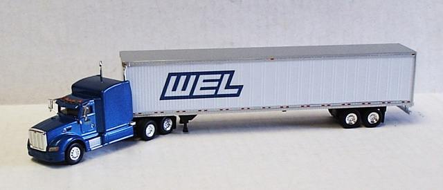 SP071 - Tonkin Replicas WEL Peterbilt 386