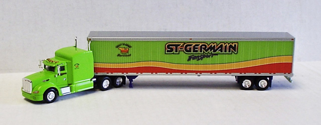 SP081 - Tonkin Replicas St Germain Peterbilt 386
