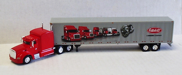SP167 - Tonkin Replicas Peterbilt 386