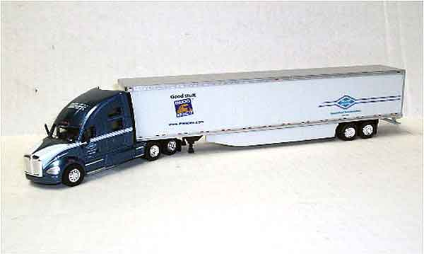 SPT3006 - Tonkin Replicas Midwest Specialized Kenworth T700