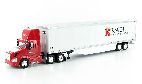 SPT3205 - Tonkin Replicas Knight Transport Volvo VNL 300