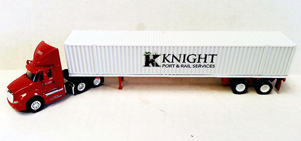 SPT745 - Tonkin Replicas Knight Port and Rail Services International