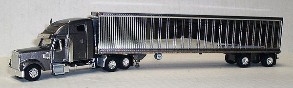 SPT831 - Tonkin Replicas Freightliner Coronado High Roof Sleeper