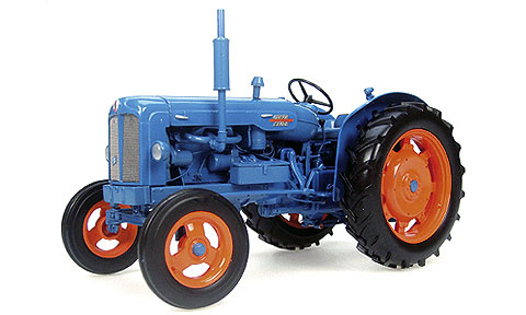 2640-X - Universal Hobbies Fordson Power Major Tractor MODEL IS