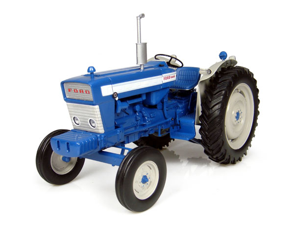 2705 - Universal Hobbies Ford 5000 Tractor 1964