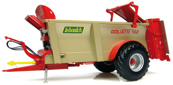 2918 - Universal Hobbies Le Boulch Goliath 162 Spreader