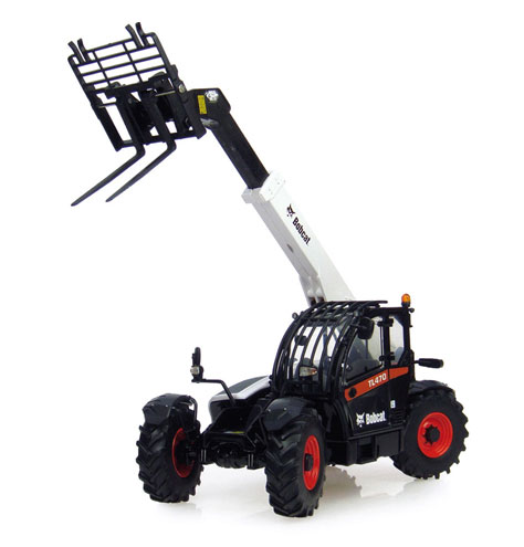2948 - Universal Hobbies Bobcat TL470 Telescopic Handler