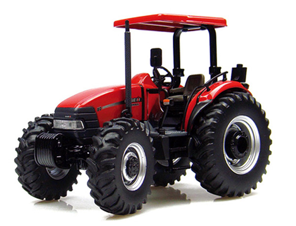 2978 - Universal Hobbies Case Farmall 80 Tractor