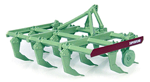 4105 - Universal Hobbies Bomford Superflow Cultivator