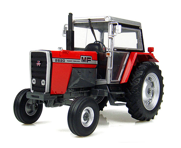 4106 - Universal Hobbies Massey Ferguson 2620 2 Wheel Drive