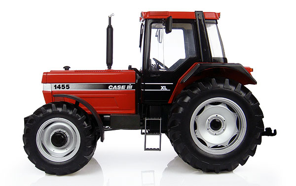 4168 - Universal Hobbies Case International 1455XL Gen 4 Tractor