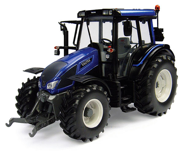 4210 - Universal Hobbies Valtra Small N103 Tractor