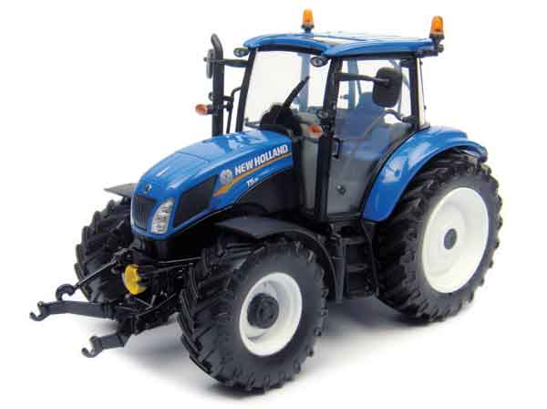 4229 - Universal Hobbies New Holland T5115 Tractor