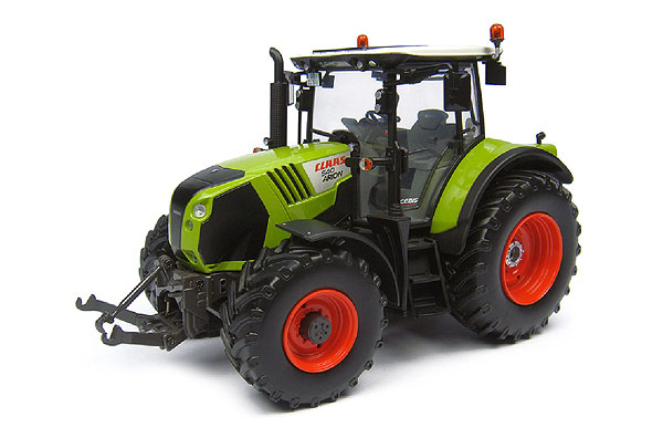 4250 - Universal Hobbies Claas Arion 540 Tractor