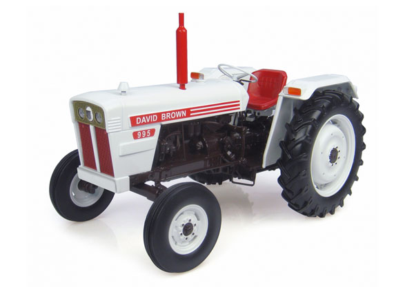 4884 - Universal Hobbies David Brown 995 Tractor 1972