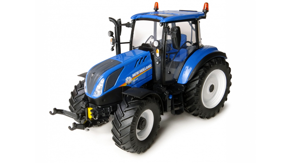 4957 - Universal Hobbies New Holland T5120 Tractor