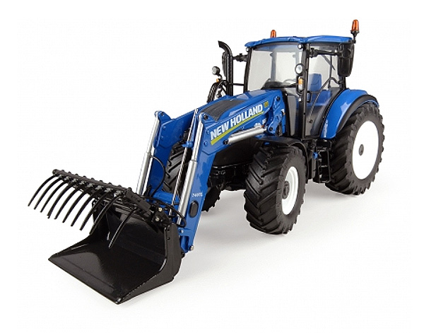 4958 - Universal Hobbies New Holland T5120 Tractor