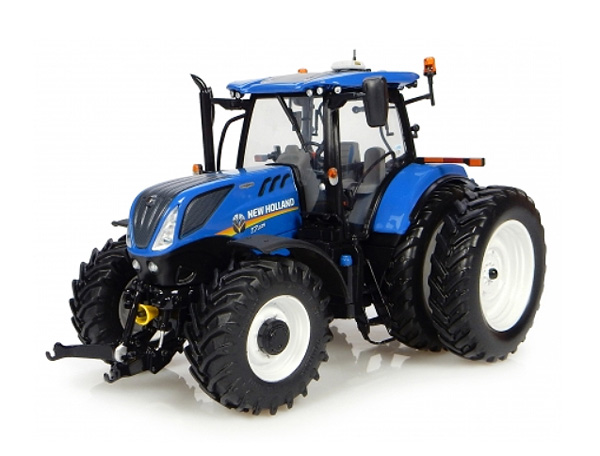 4962 - Universal Hobbies New Holland T7225 Tractor