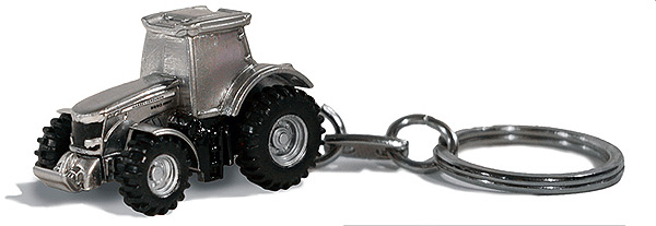 5578 - Universal Hobbies Massey Ferguson 8690 Tractor Key Ring