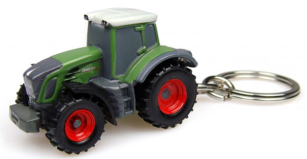 5581 - Universal Hobbies Fendt 939 Vario Tractor Key Ring