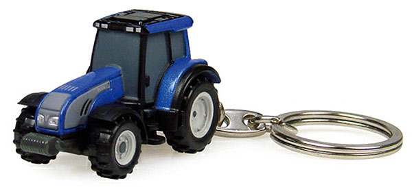 5599 - Universal Hobbies Valtra T series Tractor Key Ring