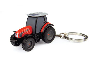 5803 - Universal Hobbies Same Virtus 120 Tractor Key Ring